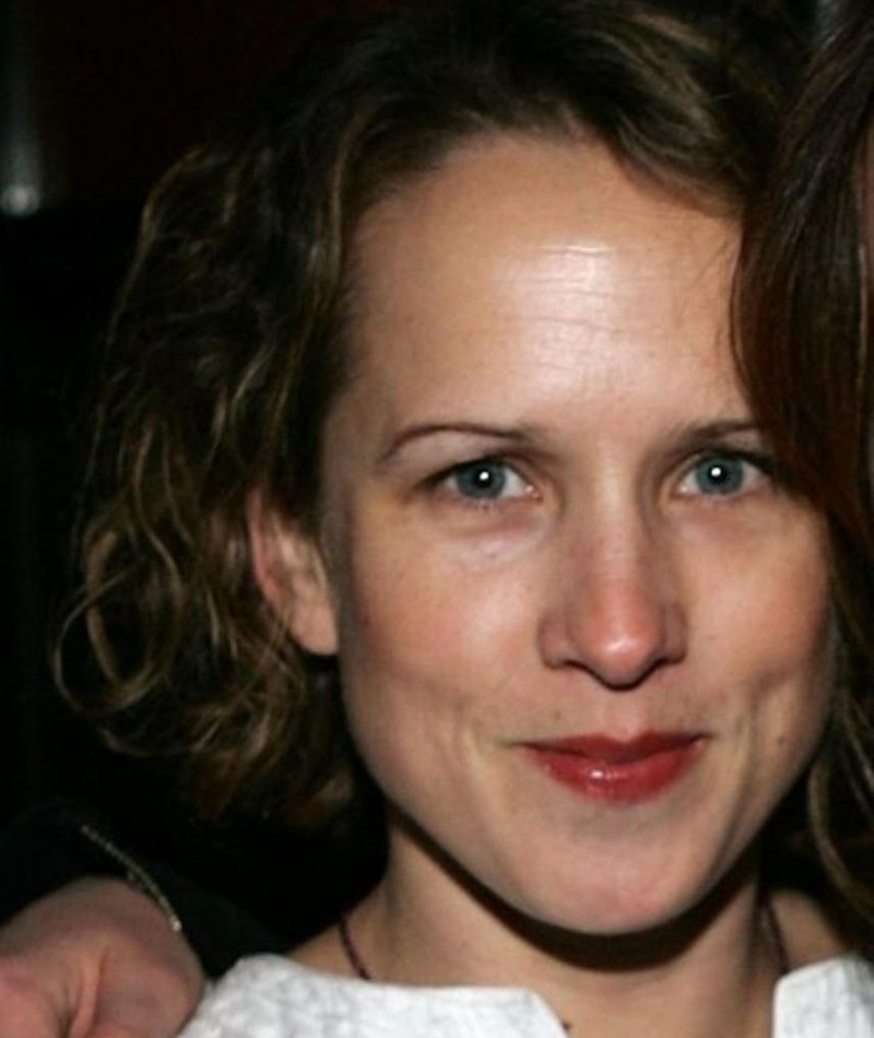 Photo of Jennifer Dundas