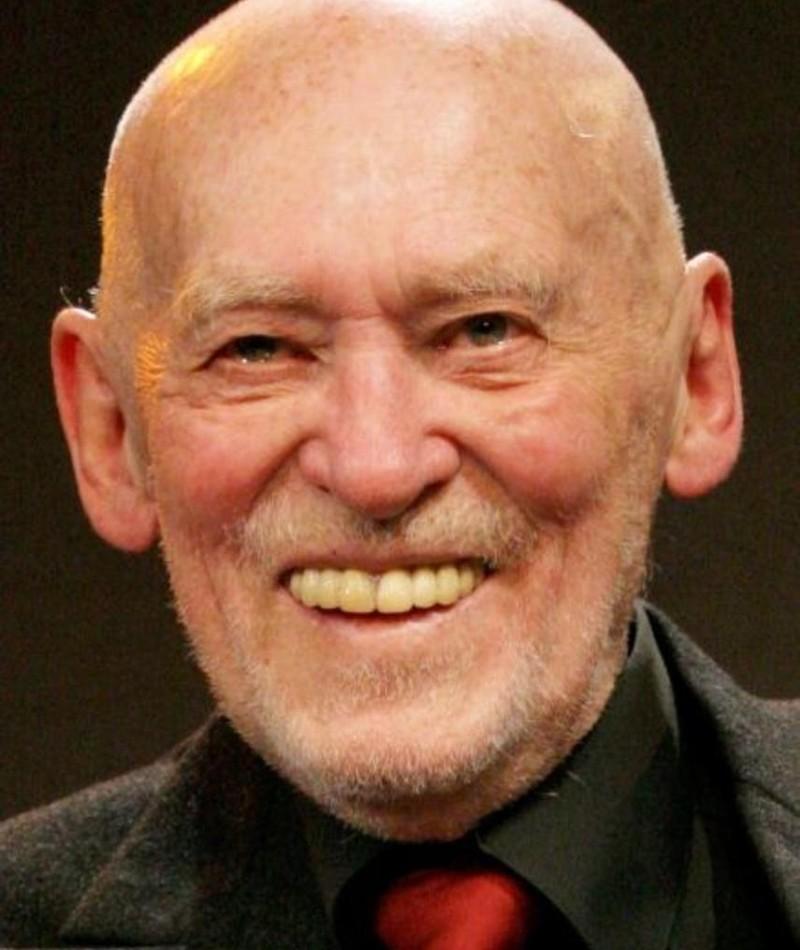 Photo of Jerzy Nowak