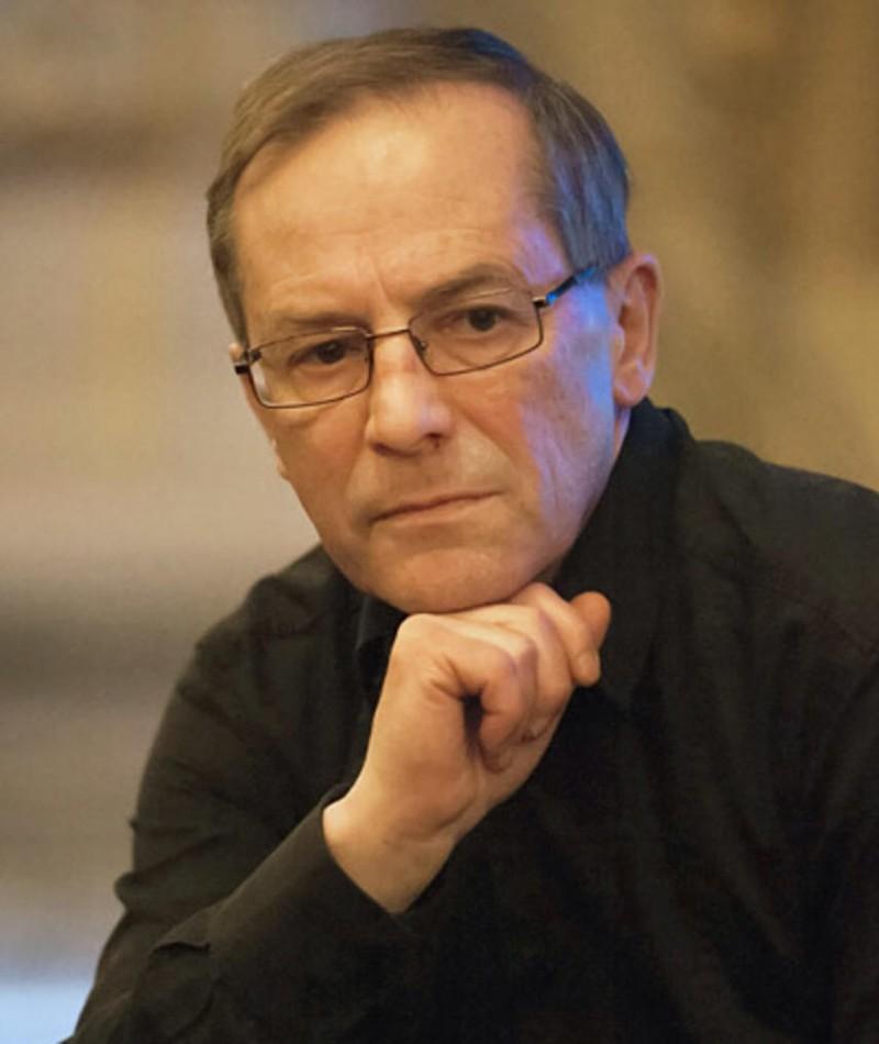 Photo of Tadeusz Bradecki