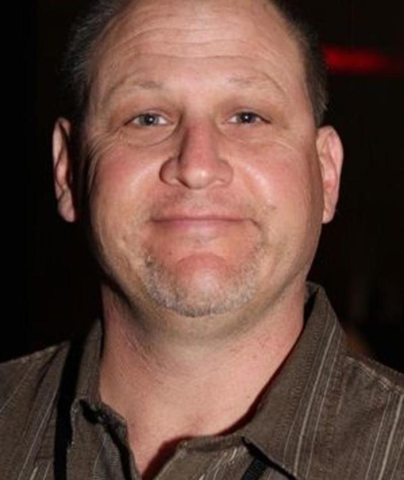Photo of John Putch