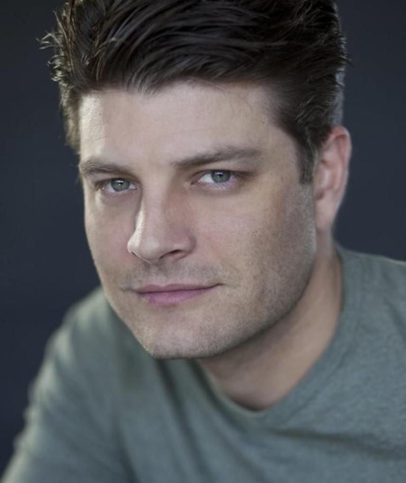 Photo of Jay R. Ferguson