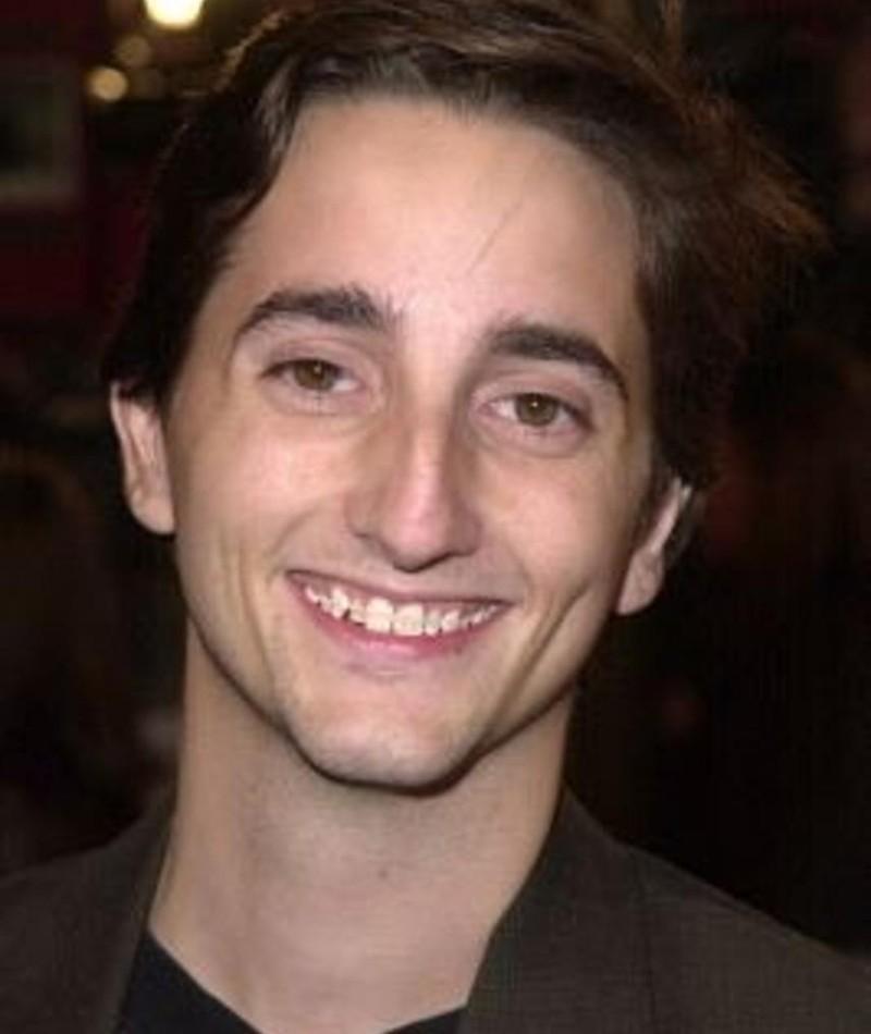 Photo of Charlie Korsmo