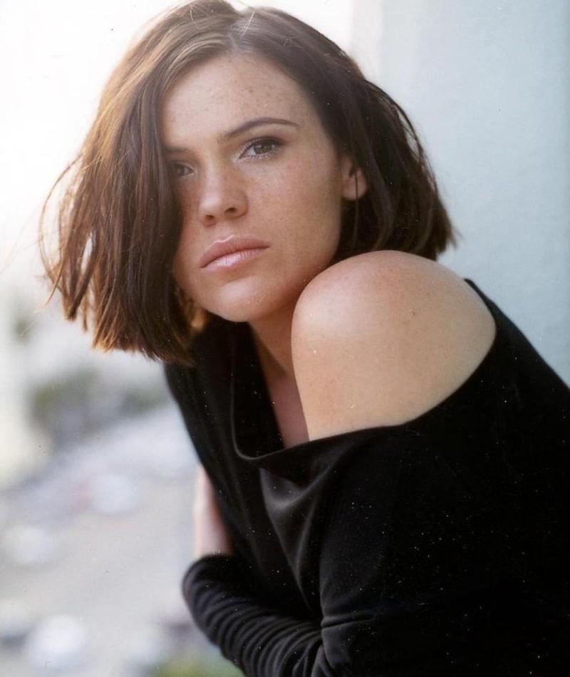 Photo of Clea DuVall