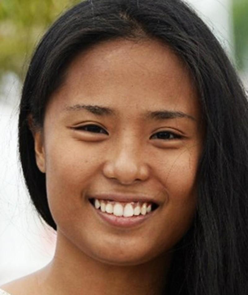Photo of Hazel Orencio