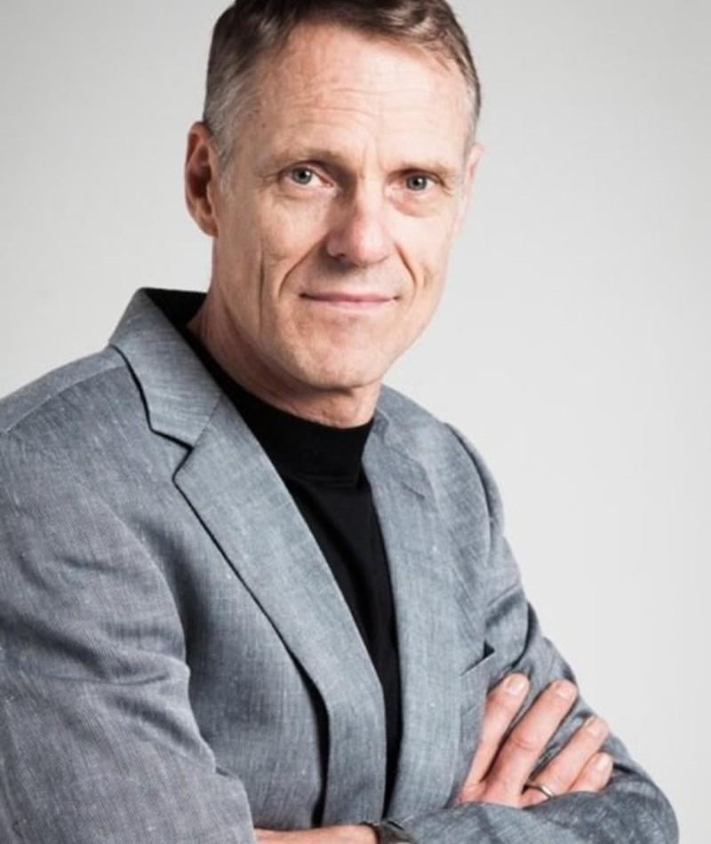 Photo of John Flanders