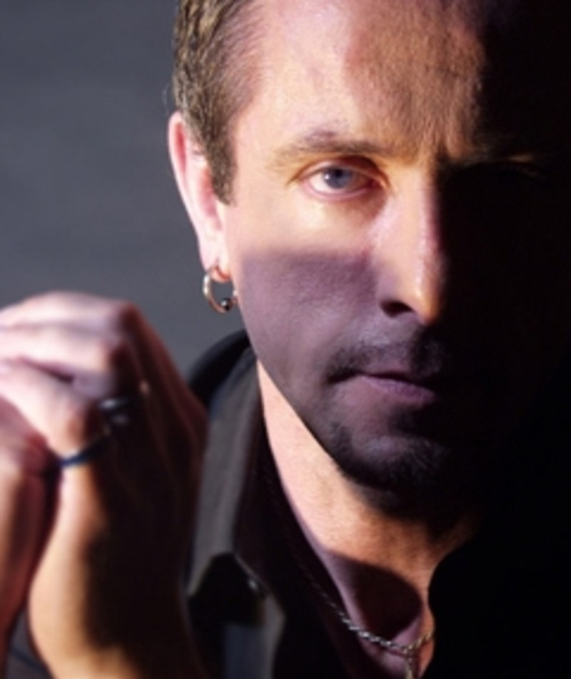 Photo of Clive Barker