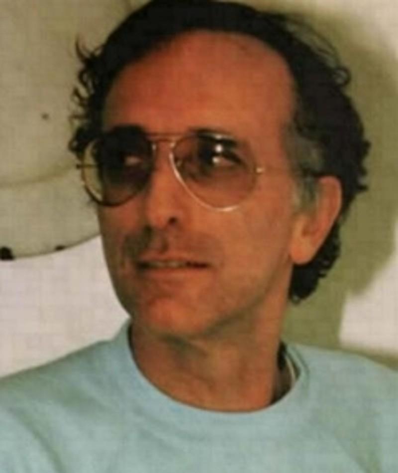 Photo of Ruggero Deodato