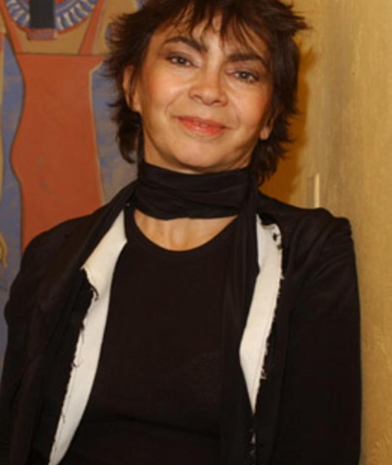 Photo of Jocelyn Saab