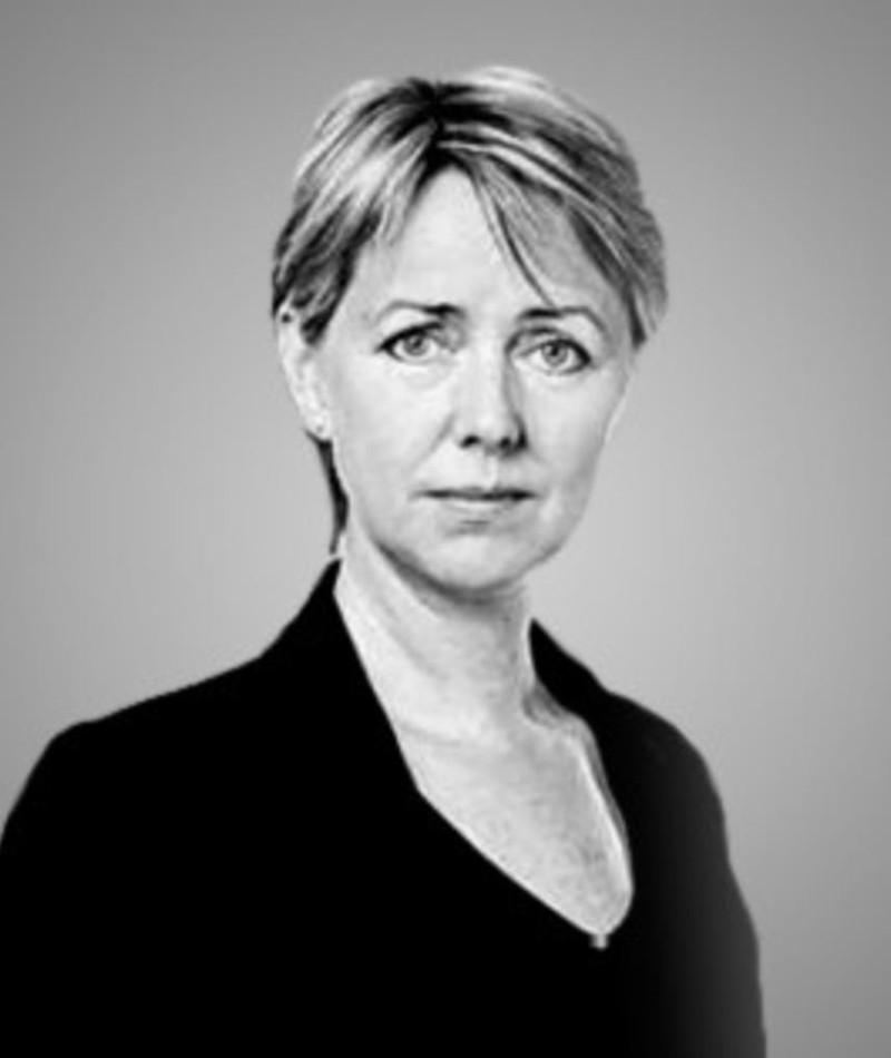 Foto de Marit Andreassen