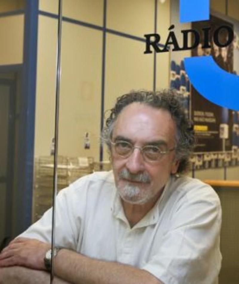 Photo of Mário Dias