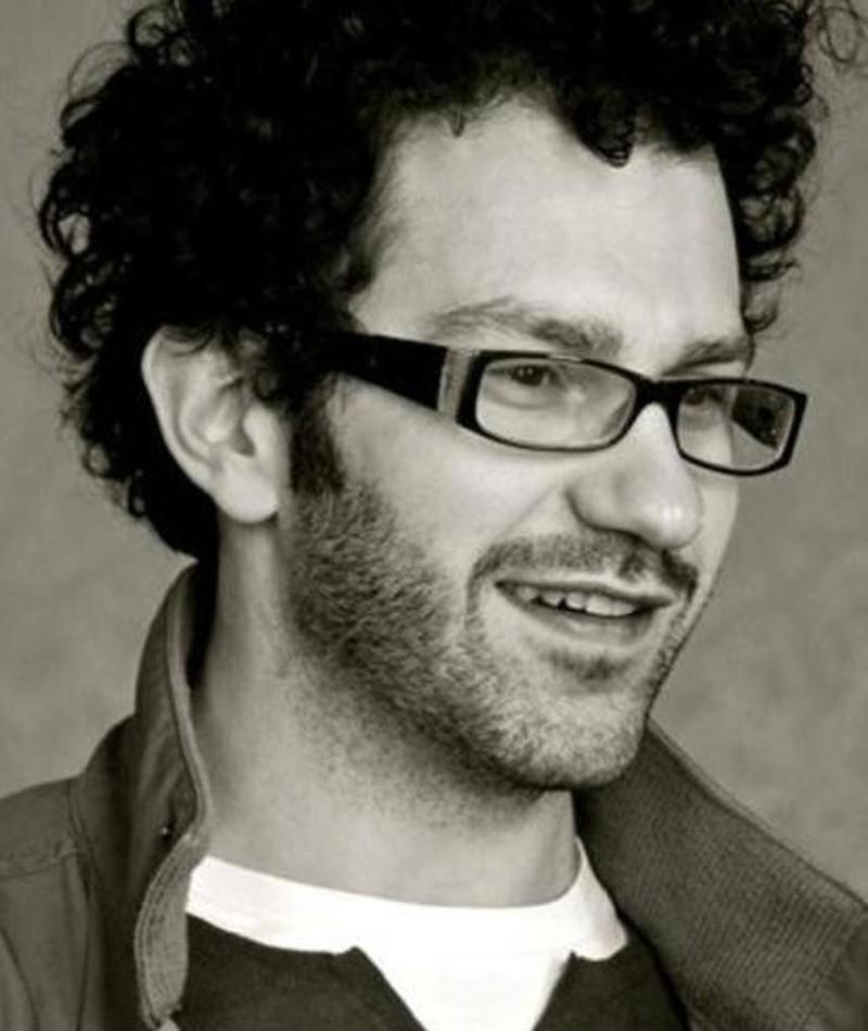 Photo of Stéphane Kazandjian