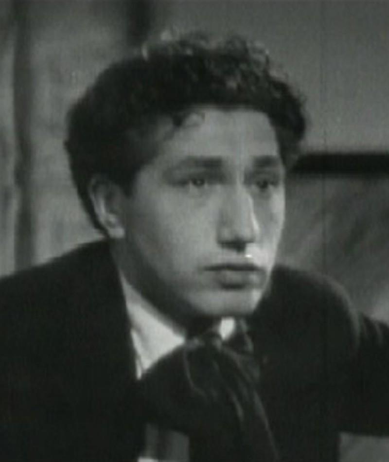 Photo of Luciano Hernández de la Vega