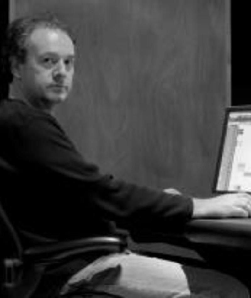 Photo of Eric Lesachet