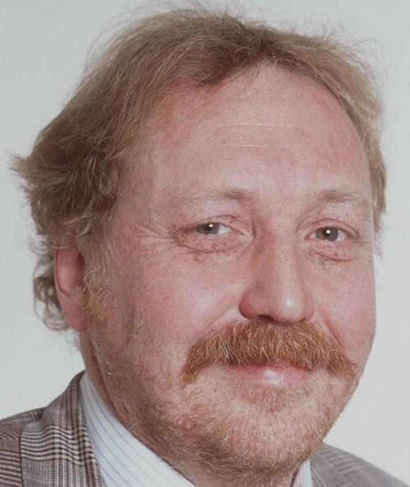 Photo of Willi Bär