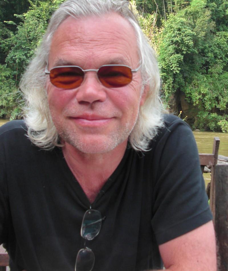 Photo of Heinz Stussak