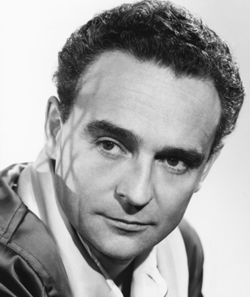 Photo of Kenneth Connor