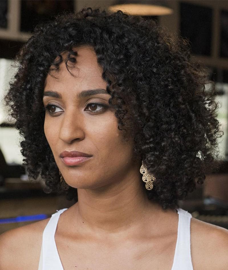 Photo of Esther Elisha