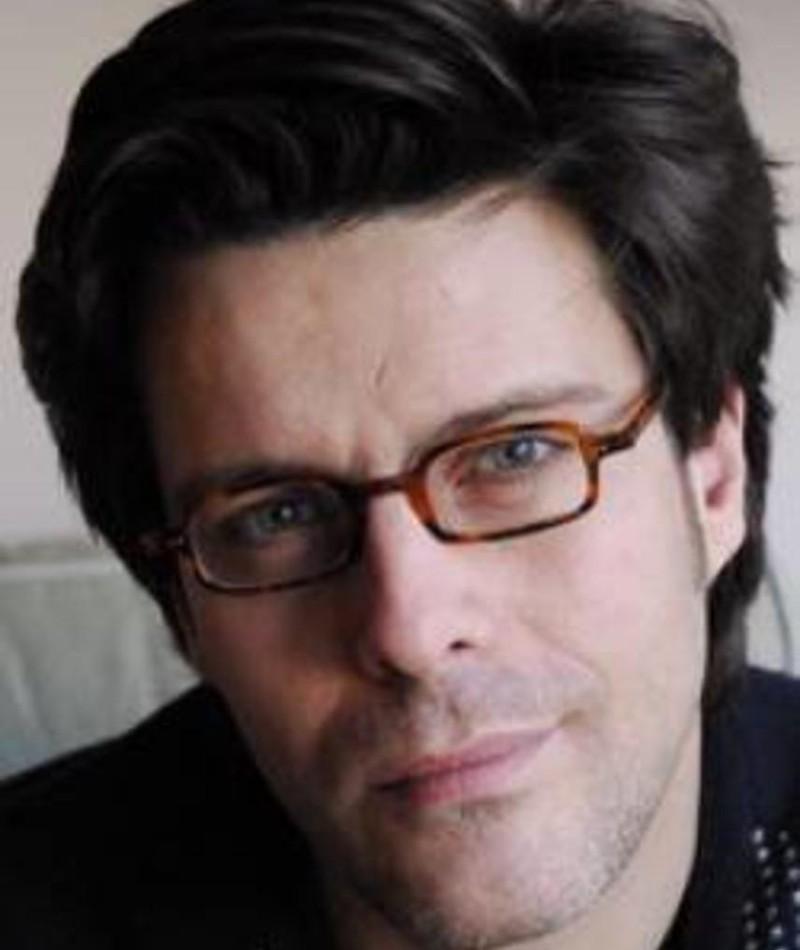 Photo of Alexandre Widmer