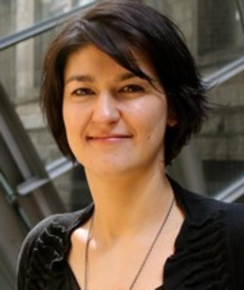 Photo of Félize Frappier