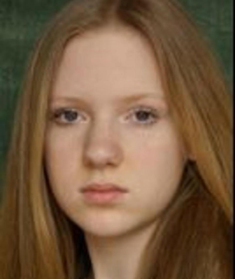 Photo of Alissa Wilms