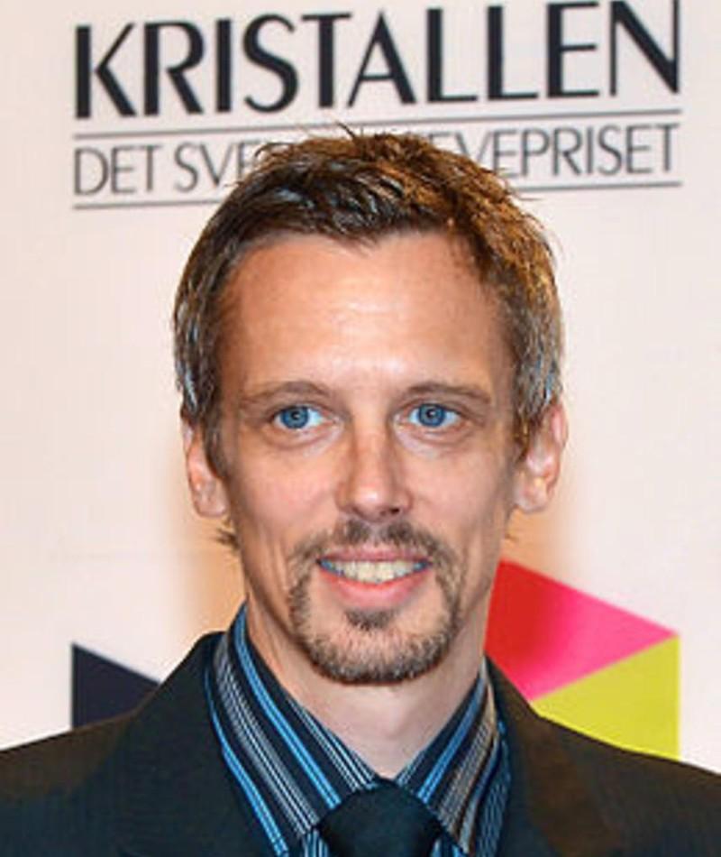 Photo of Simon Kaijser da Silva