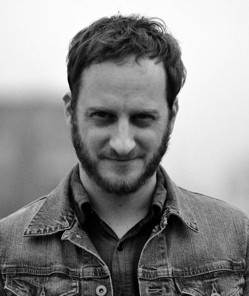 Photo of Jonathan Perel