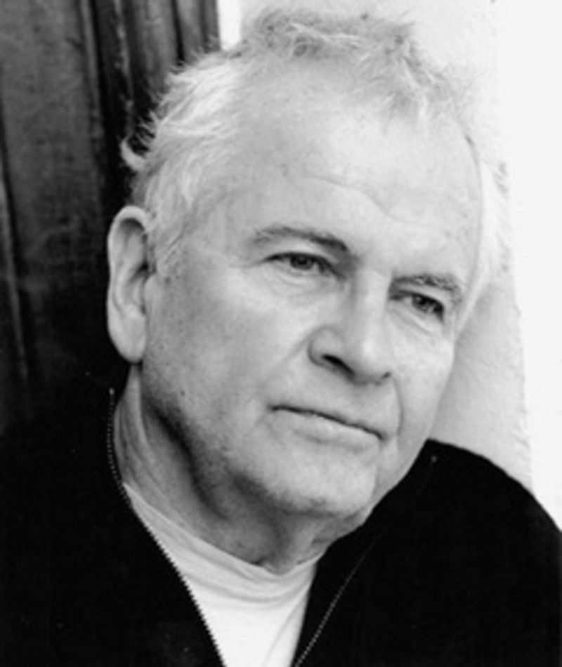 Photo of Ian Holm