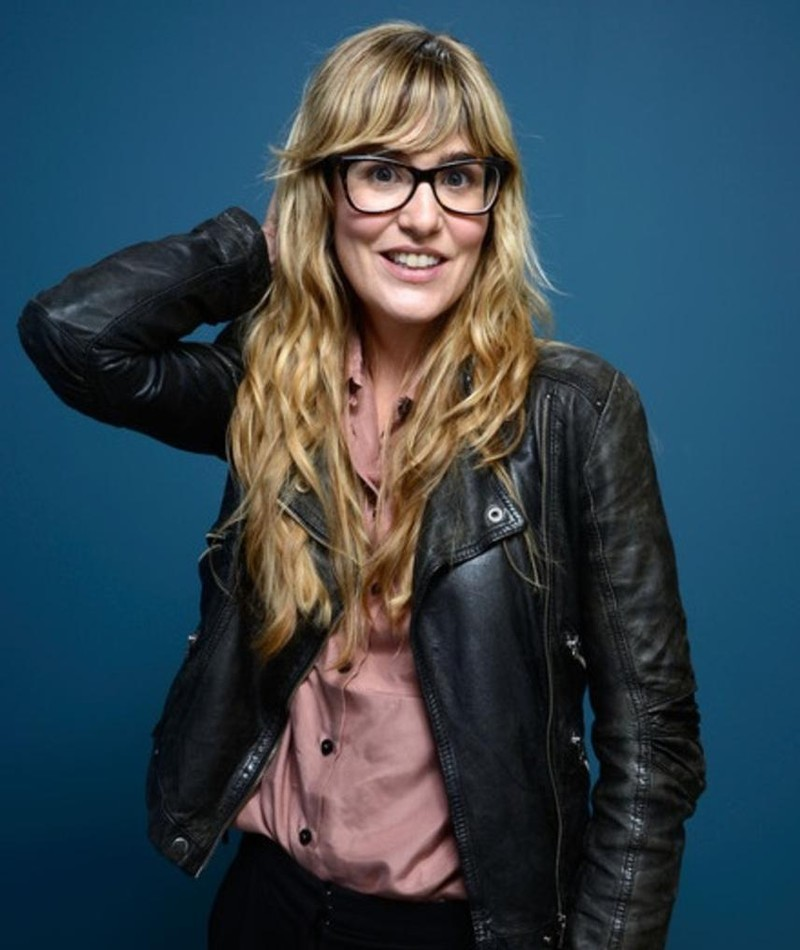 Photo of Lisa Langseth