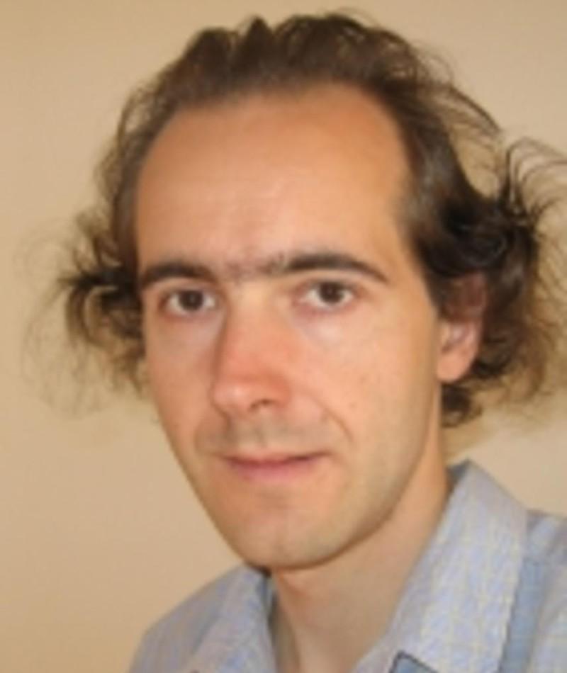 Photo of Tomás Kubec