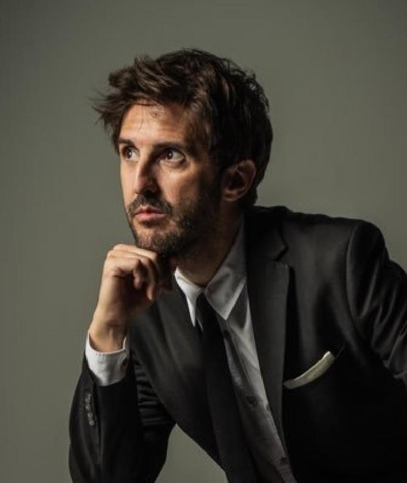Photo of Julián López