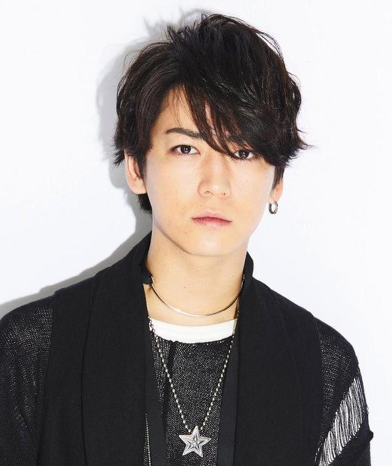 Photo of Kazuya Kamenashi