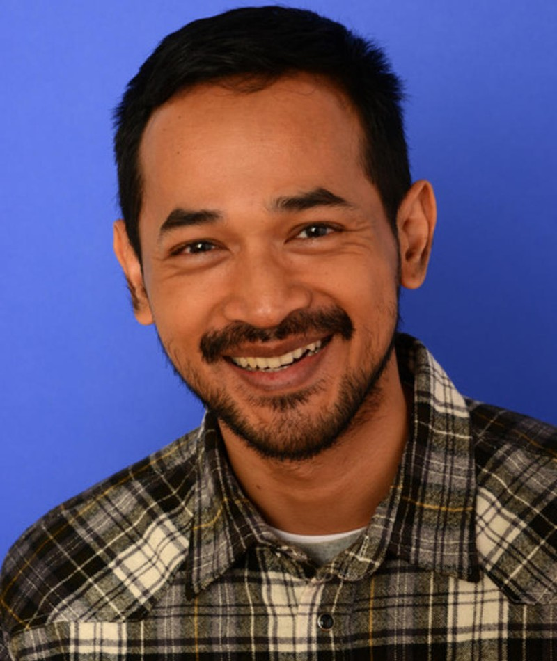 Photo of Oka Antara