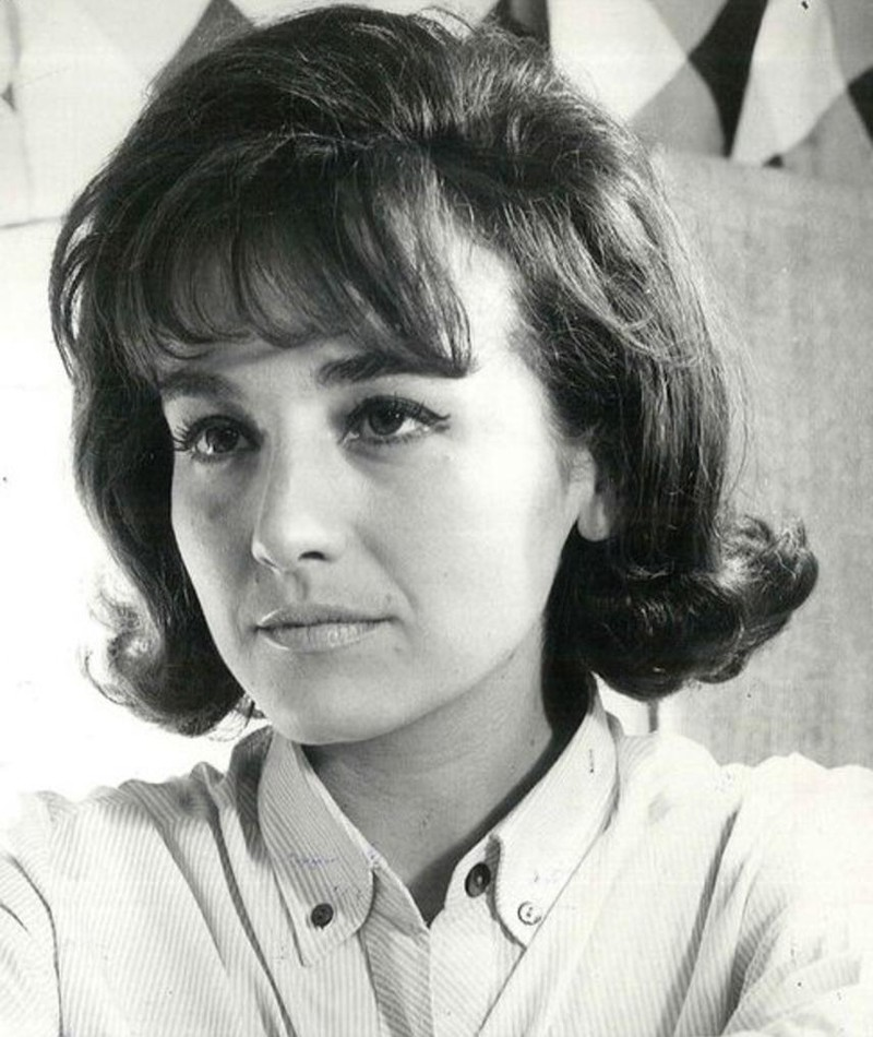 Photo of Amparo Baró