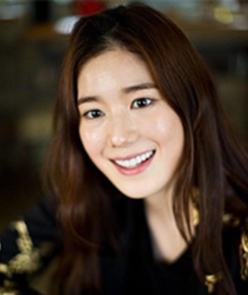 Photo of Jeong Eun-Chae
