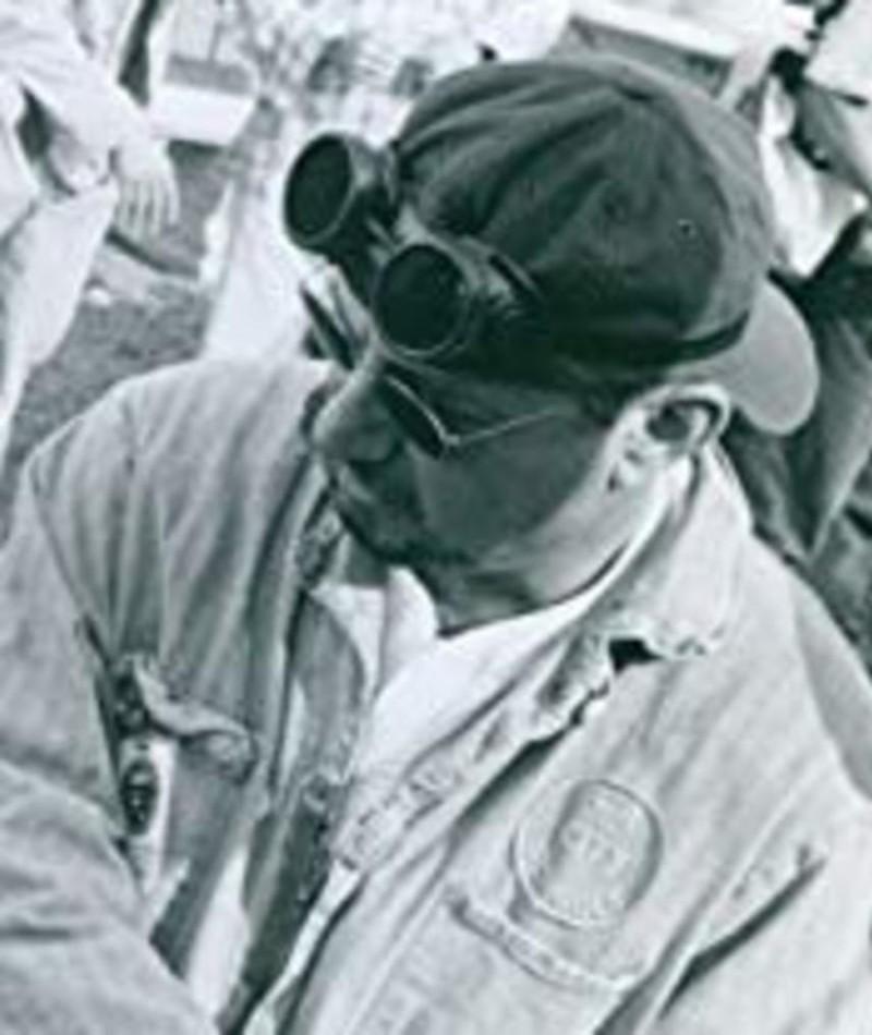 Photo of Robert LoCash