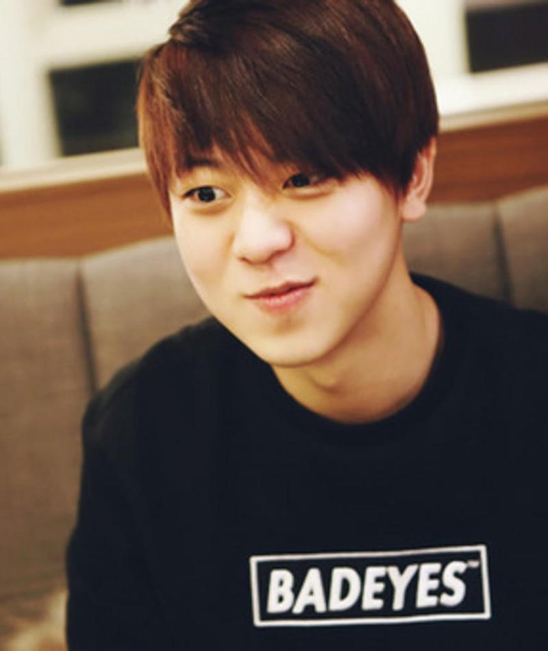 Photo of Oh Hyun-min