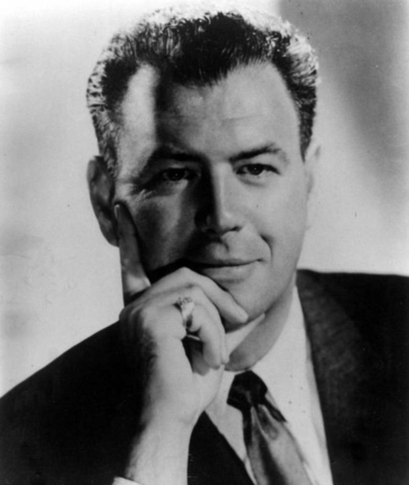 Photo of Nelson Riddle