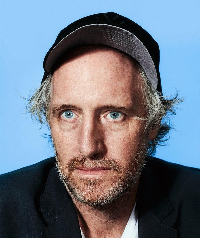 Photo of Mike Mills