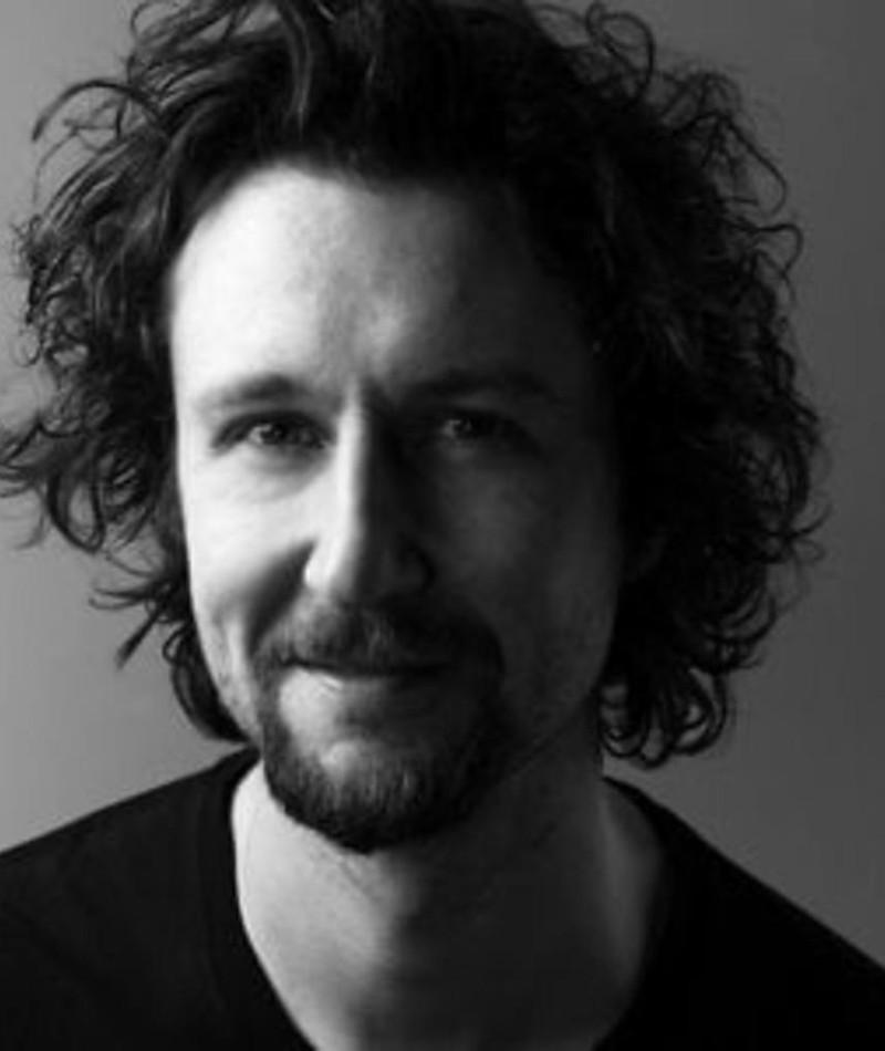 Photo of Peter Flinckenberg
