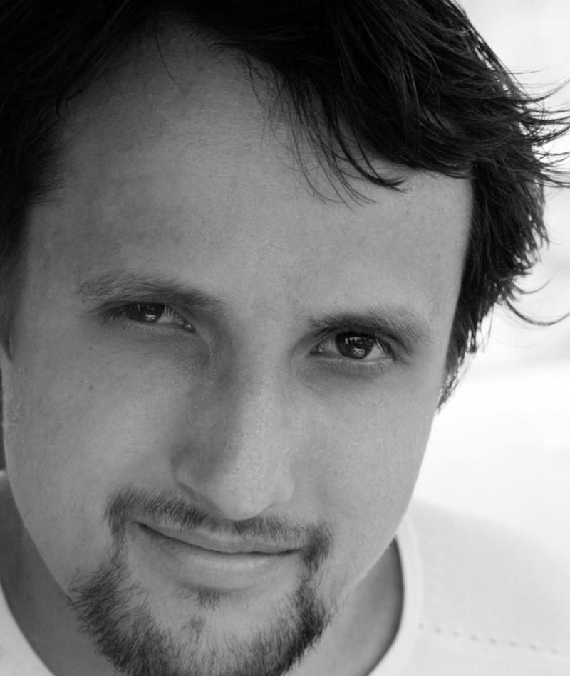 Photo of Philipp Gromov