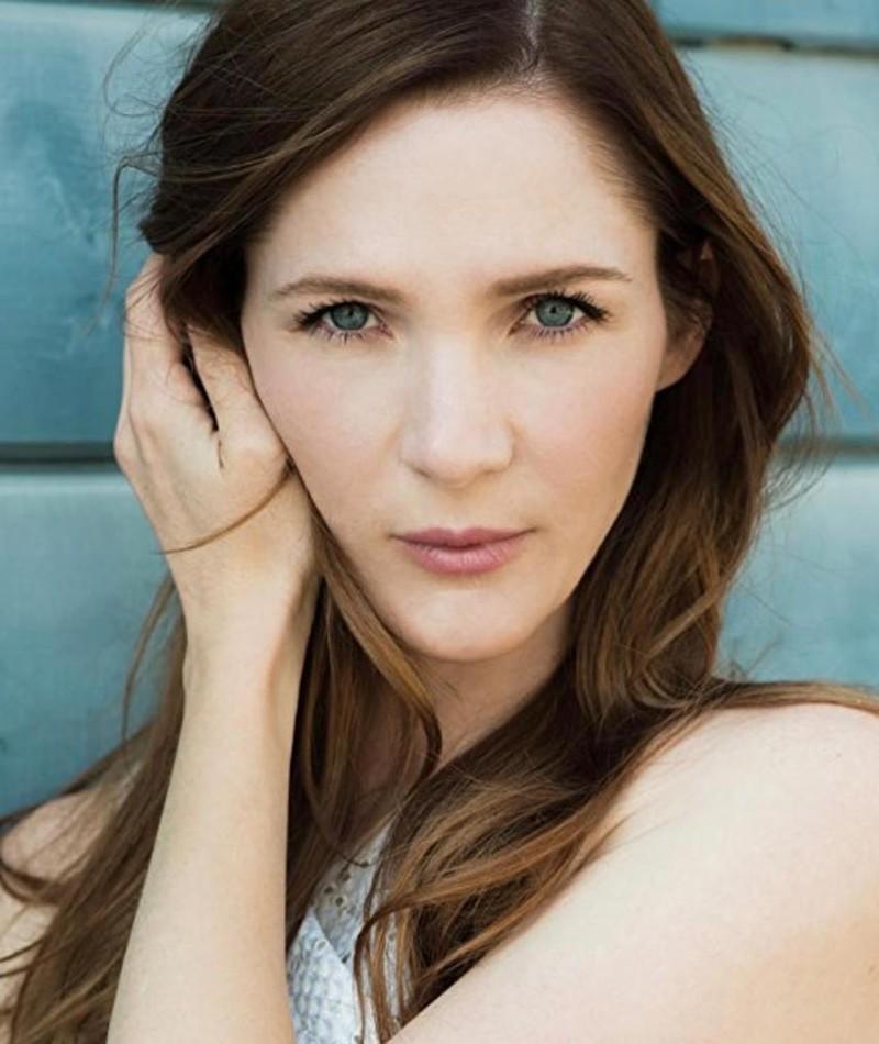 Photo of Jessica Collins