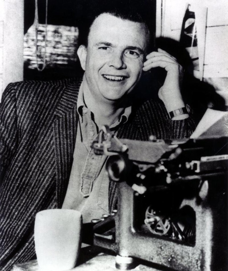 Photo of Gene L. Coon