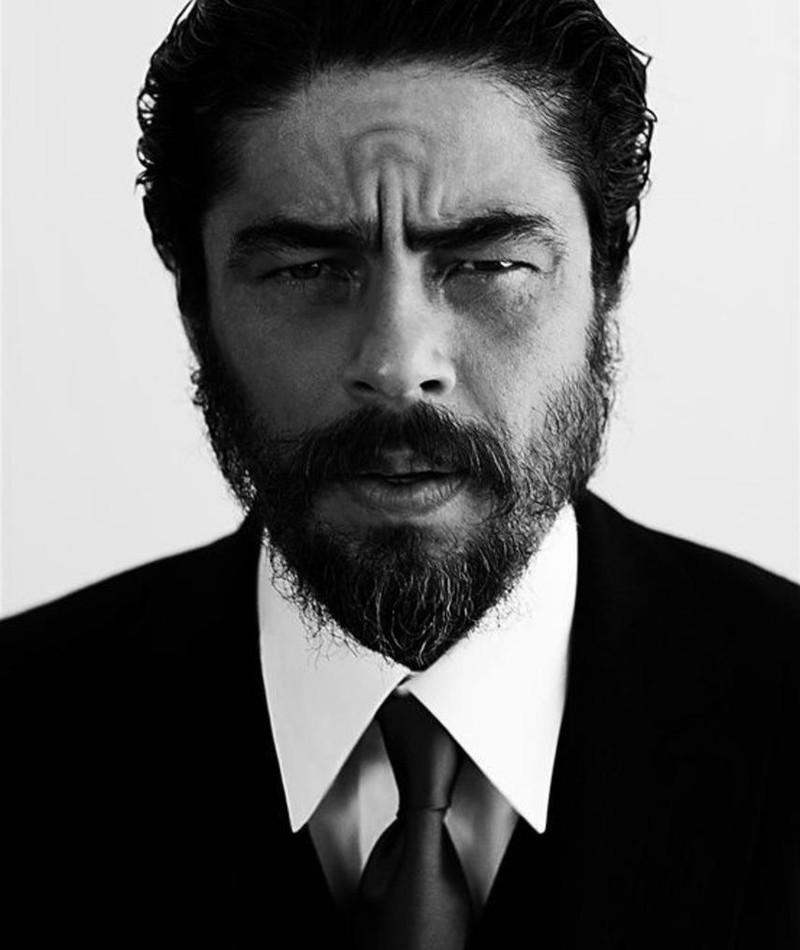 Photo of Benicio Del Toro