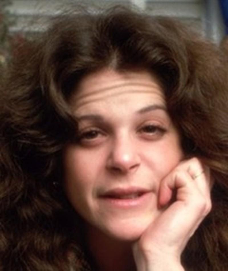 Photo of Gilda Radner