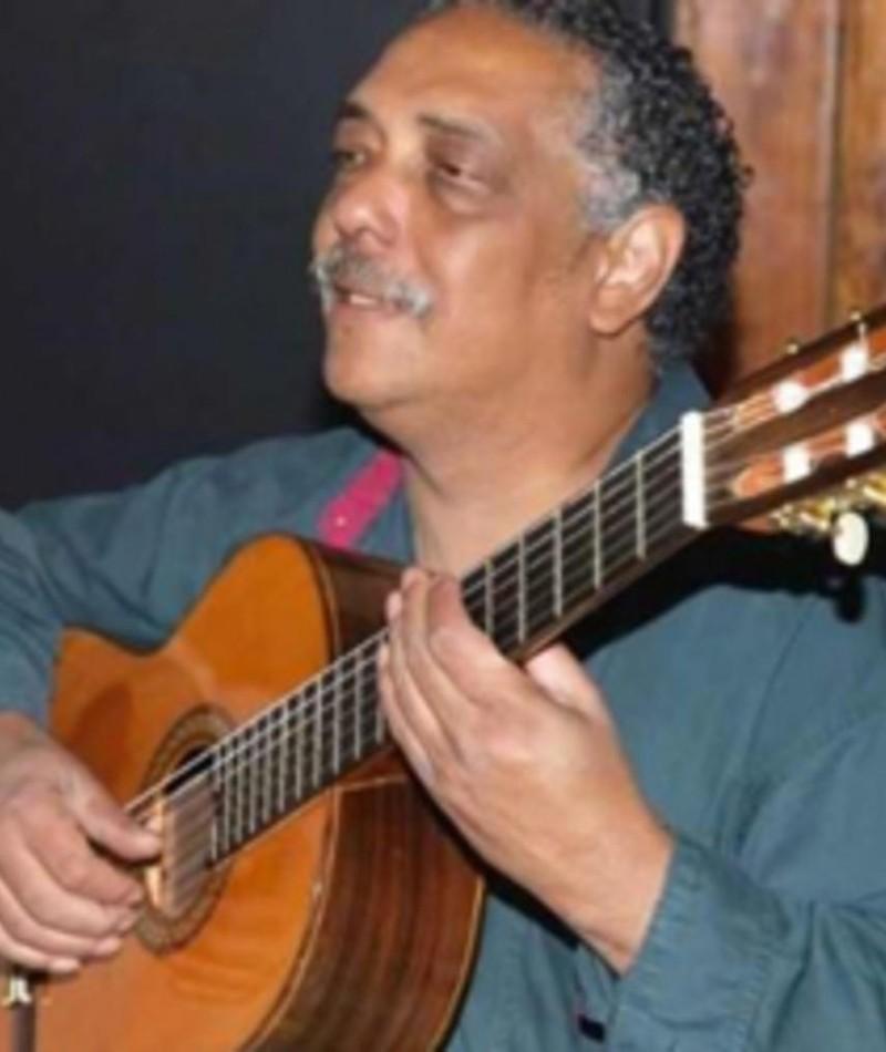 Photo of Juan Antonio Leyva
