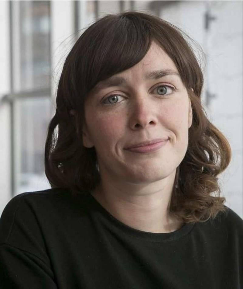 Photo of Sophie Goyette