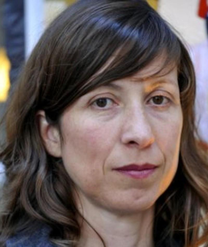 Photo of Agnès Obadia