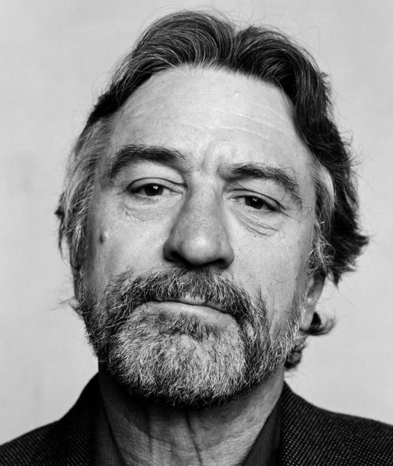 Photo of Robert De Niro