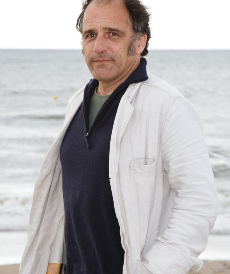 Photo of Renaud Cohen