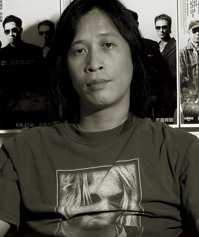 Photo of Herman Yau